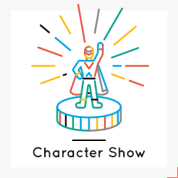 Character Show