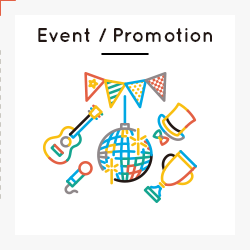 Event / Promotion